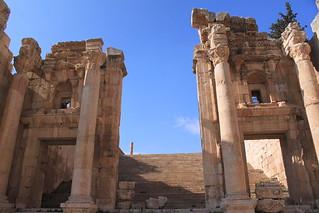 [Travel] Jerash, Jordan, Nov 2012 | by Roderick Hsiao