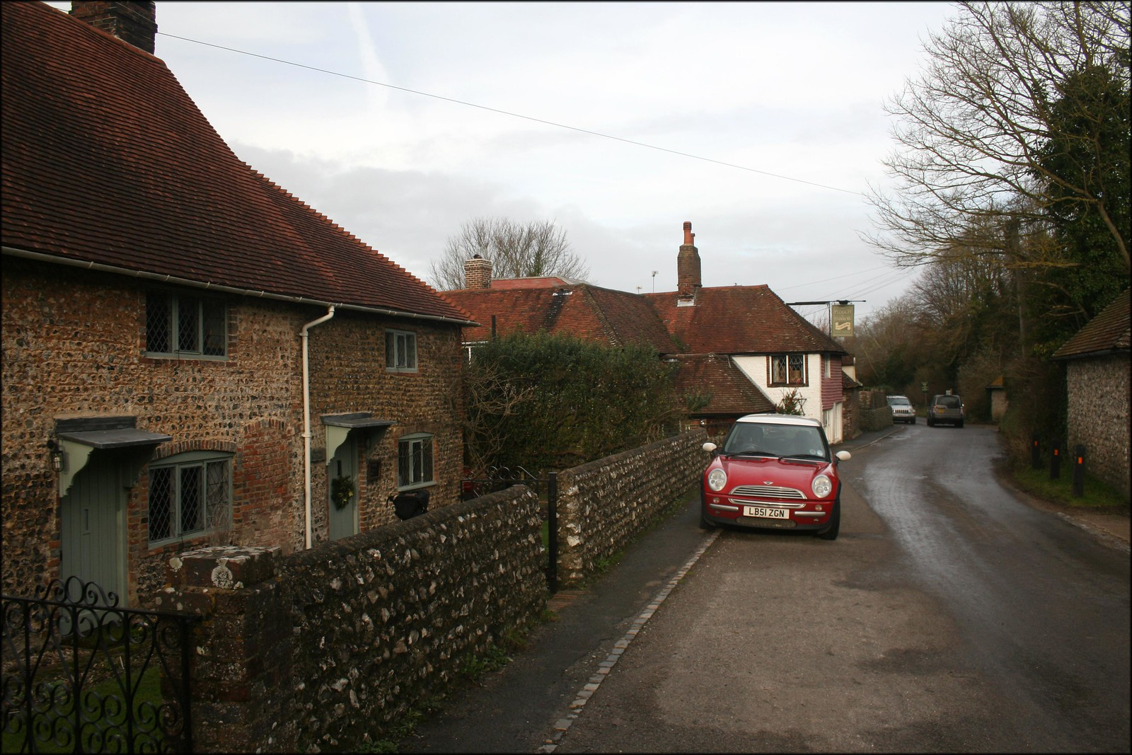 Litlington