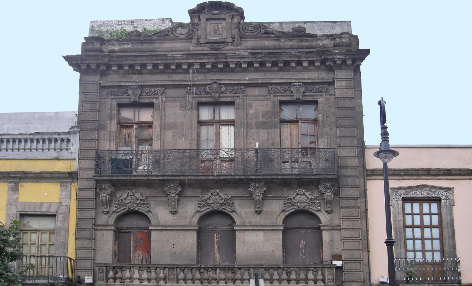 Ciudad de México 745