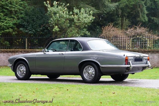 1975 Jaguar XJ 6 4.2 Litre Coupe