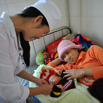 37115-013: Health Care in the Central Highlands, Viet Nam