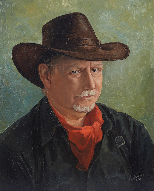 Portrait to order