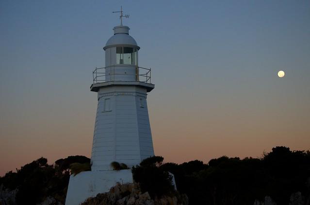 Bonnett Lighthouse