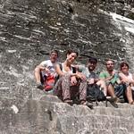 Guatemala, Ruinas de Tikal 10