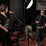 Fri, 08/03/2013 - 1:45pm - Live in Studio A, 3/8/2013. Photos by Deirdre Hynes