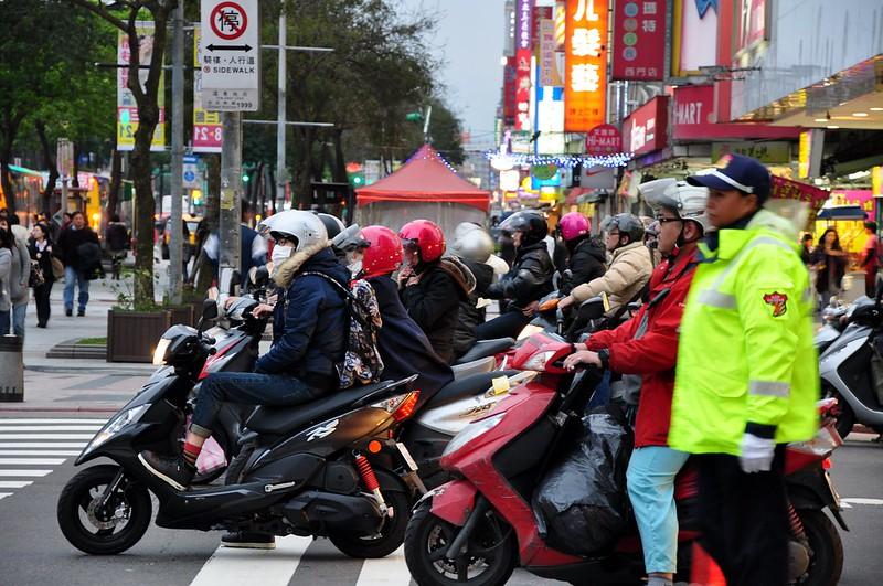 台湾旅行2011