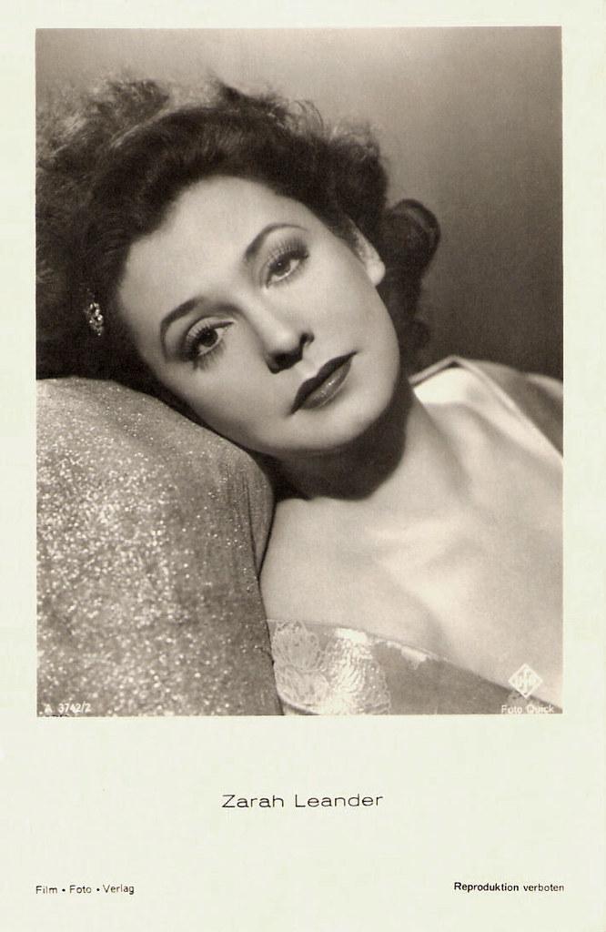 Zarah Leander, 1940 Stock Photo: 48337932 - Alamy  |Zarah Leander Live 1973