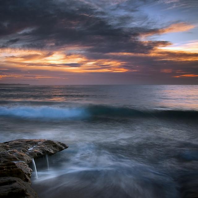 A Glorious Morning ... Cronulla