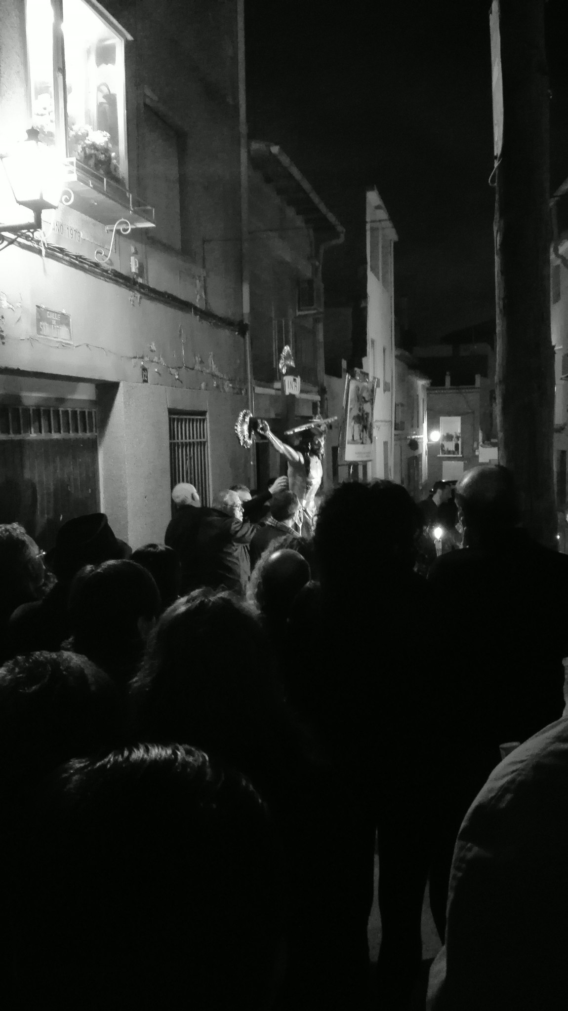(2016-03-18) - VII Vía Crucis nocturno - Javier Romero Ripoll (012)