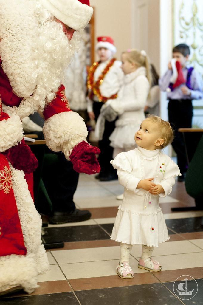 8 января 2013, Рождественская елка