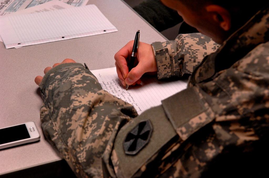 Tax Center Education - U.S. Army Garrison Humphreys, South Korea - 15 January 2013