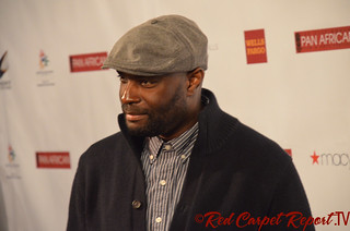 Antwone Fisher - DSC_0052 | by RedCarpetReport