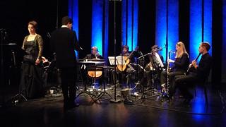 New European Ensemble