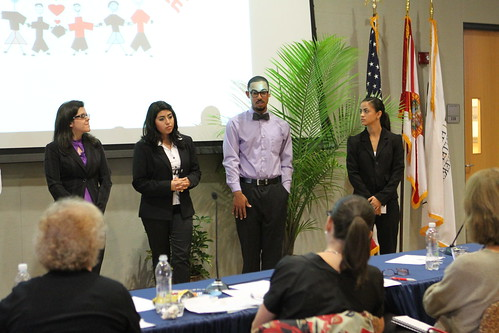 FIU Enactus Competition