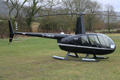 Robinson Helicopter Co Inc Robinson R.44 Raven II G-OMGH