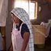 Avelina; Solaga, Districto Villa Alta, Región Sierra Juárez, Oaxaca, Mexico por Lon&Queta