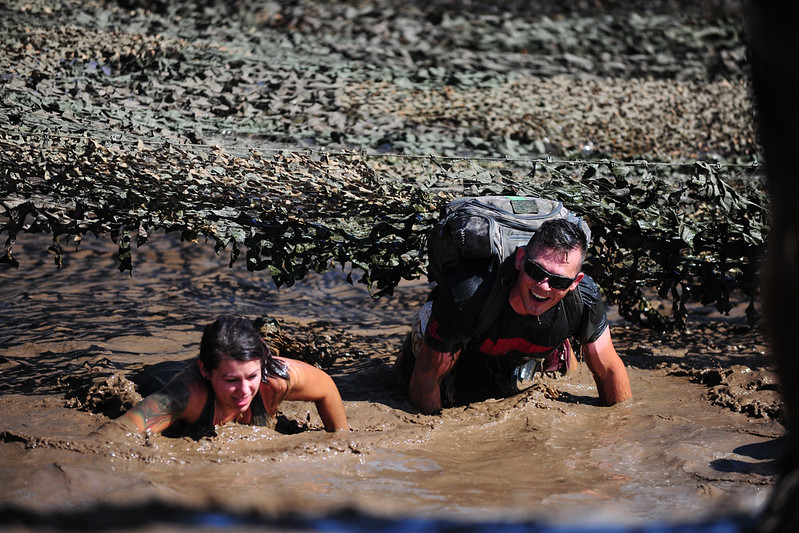 Big Sur Mud Run 2013