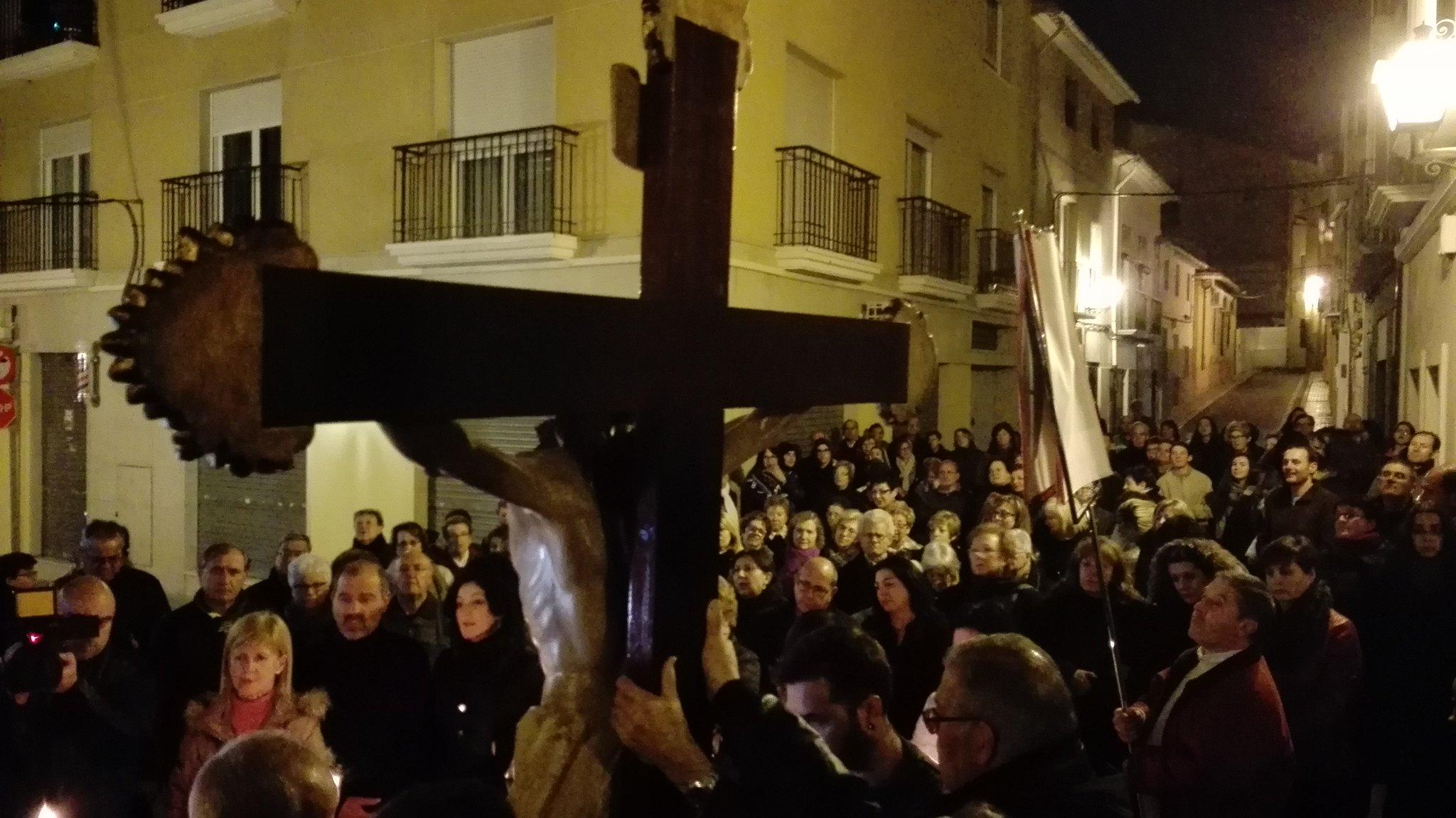(2016-03-18) - VII Vía Crucis nocturno - Javier Romero Ripoll (112)