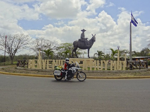 matagalpa to managua 23 | by Worldwide Ride.ca