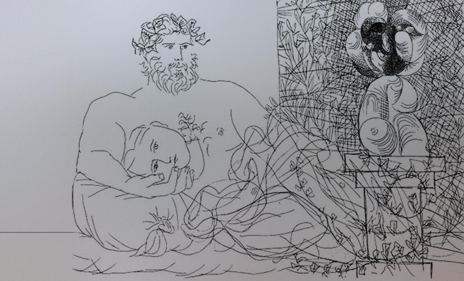 64Pablo Picasso