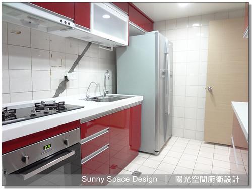 P11 | by 陽光空間精品廚具有限公司