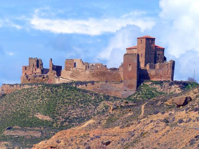 Montearagón (Huesca) - Donde comienzan y acaban las cosas