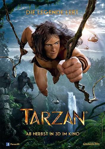 Tarzan Neu