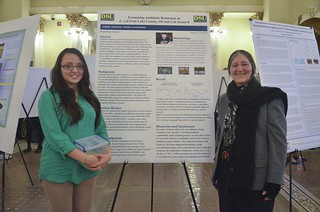 2013 Student Research Poster Session