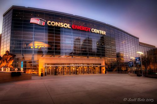 city hockey sunrise nhl nikon arena uptown nik tiffen ndfilter 1635mm pittsburghpenguins adobelightroom 2013 capturenx consolenergycenter