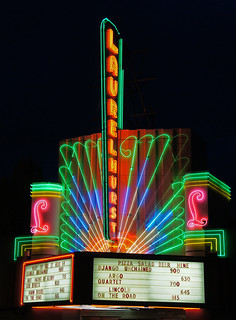 Laurelhurst Theater Portland Oregon | by dog97209