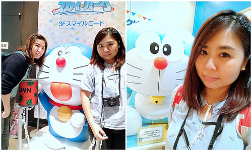 Doraemon2 | by honey_mel