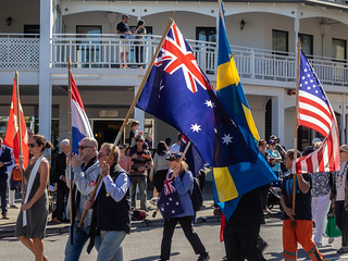 Merchant Navy - ANZAC Day Parade Fremantle 2018-10 | by aushiker