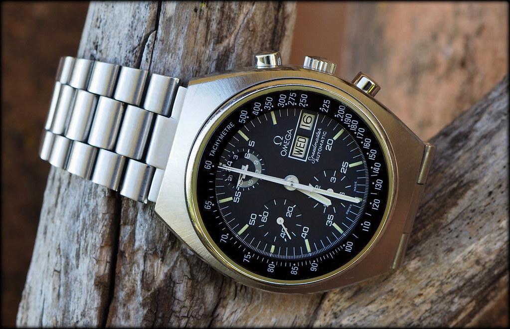 Quelle est votre plus belle conquête horlogère ? (Avec photo !)  27371722987_7e847870a0_b