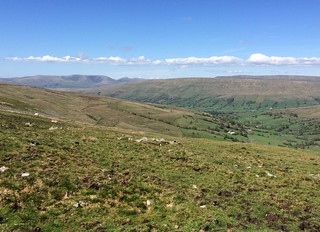 Dentdale and the Howgills | by malky_c