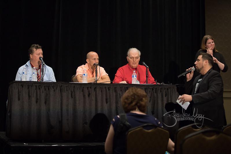 Motor City Comic Con | 2018.05.19