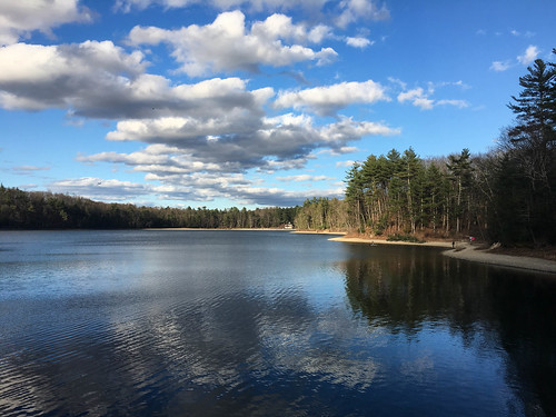 Walden Pond | by ashokboghani