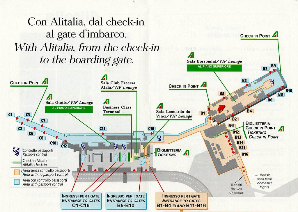 alitalia fco diagram, 1997 alitalia diagram of rome fiumic\u2026 flickralitalia fco diagram, 1997 by airbus777