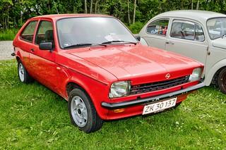 Opel Kadett C City 1.2, 1976 - ZK30137 - DSC_0893_Balancer