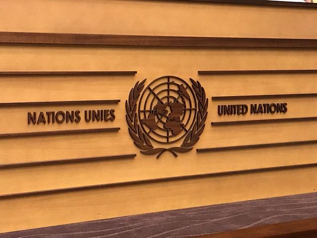 ONU Geneve