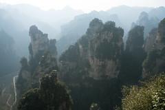 Zhangjiajie National Park - China
