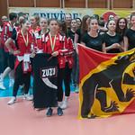 SM Final Four Neuenburg