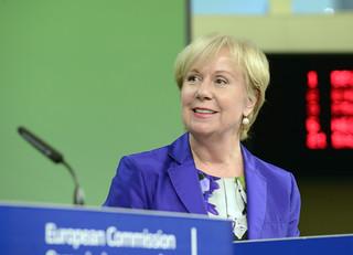 24/04/2018 - 12:24 - Christa Sedlatschek, Executive Director for EU-OSHA