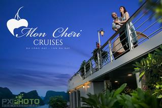 Honeymoon Mon Cheri