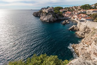 Dubrovnik | by viaggiculturalieuropa