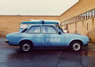 Vauxhall Chevette,L&B,Fettes circa 1981   by landshark2084