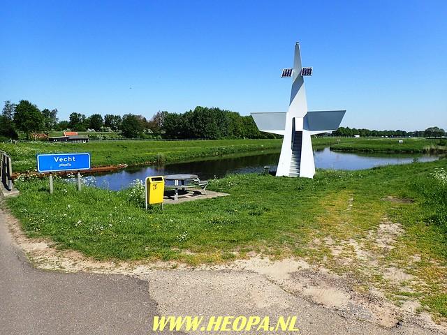 2018-05-09 Coevorden -     Hardenberg      22 Km  (61)