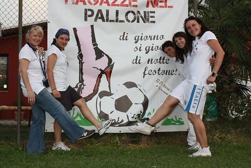 Ragazze nel Pallone 2010 | by Ragazze Nel Pallone