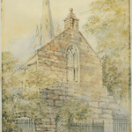 herdman-0292-birkenhead-priory-chapter-house-and-st-marys-spire_19266536804_o