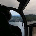 Rundflug aus Wettbewerbsgewinn 3. September 2016