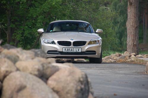 BMW Z4 2009 - 017 | by Janitors